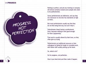 5. PROGRESS