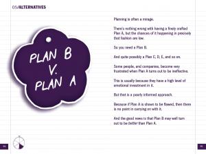 6. PLAN B